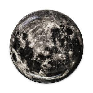 Piatto Moon Diesel with Seletti