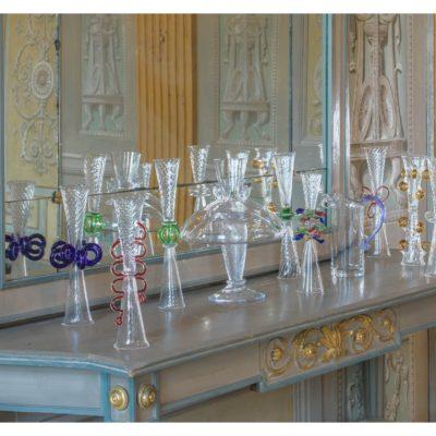 Bicchieri da Collezione