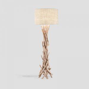 Lampada a Piantana Dialma Brown DB005250