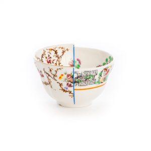 ciotola in Porcellana Hybrid Irene Seletti