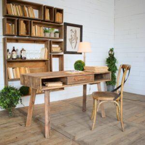 Scrivania Antique Wood 48.3047 – ESAURITA