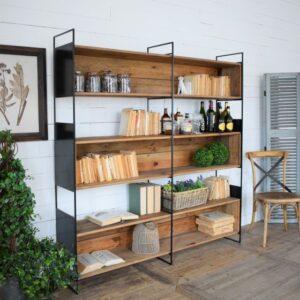 Libreria Antique Wood 48.3067